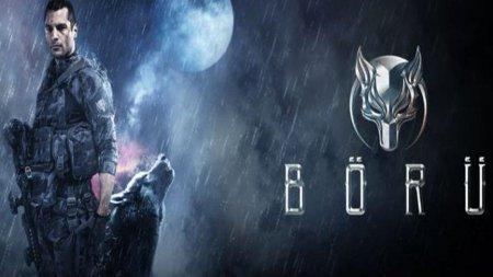 Турецкий фильм: Волк / Boru (2018)