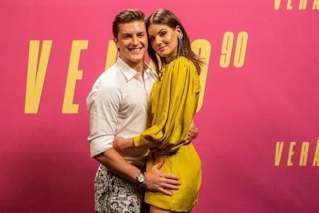 Камила Кейроз и Клеббер Толедо: Устроим медовый месяц после съемок
