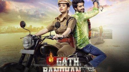 Индийский сериал: Брачный союз / Gathbandhan (2019)