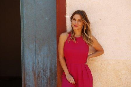 Каролина Дикманн: Тяжело разрываться между Рио и Майами