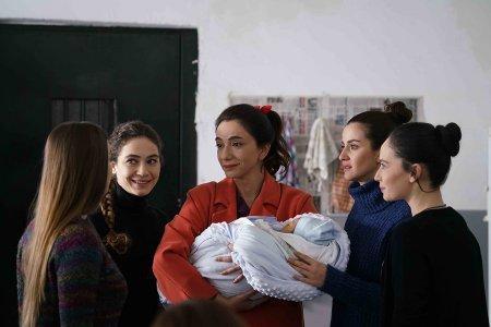 Ты расскажи, Карадениз / Sen Anlat Karadeniz – 38 серия, описание и фото