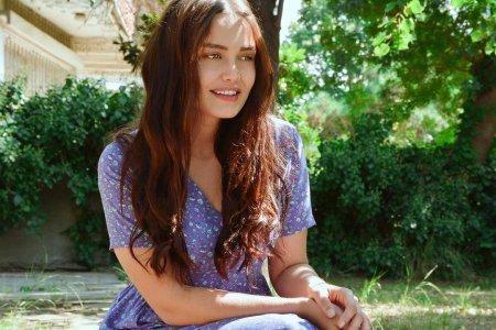 Биография: Дениз Озлем Дурмаз / Deniz Ozlem Durmaz – турецкая актриса