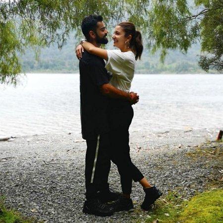 Анушка Шарма и Вират Кохли – идеальная пара