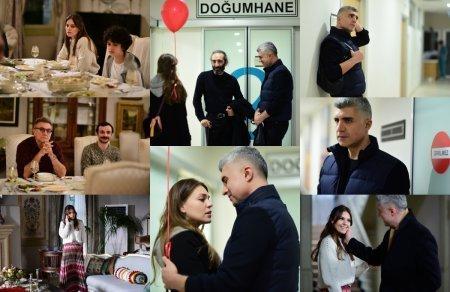Стамбульская невеста / İstanbullu Gelin 71 серия описание и фото