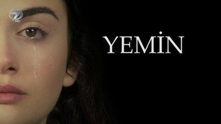Турецкий сериал: Клятва / Yemin (2019)