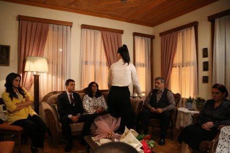 Воссоединение / Vuslat – 7 серия, описание и фото