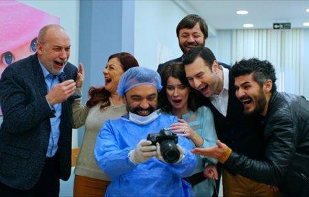 Турецкий фильм: Я вернулся / Dondum Ben (2019)