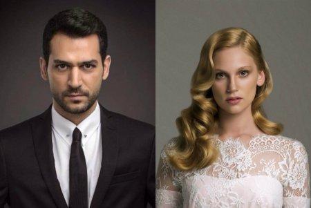 Турецкие звезды готовятся к новому фильму
