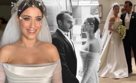 Свадебный образ Хазал Каи