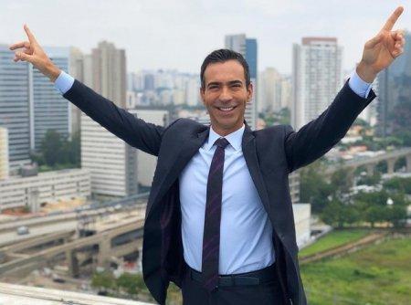 «С праздником, мой любимый город!» Сан-Паулу – 465