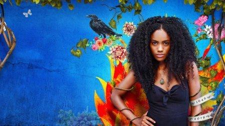 Колумбийский сериал: Всегда ведьма / Siempre Bruja (2019)