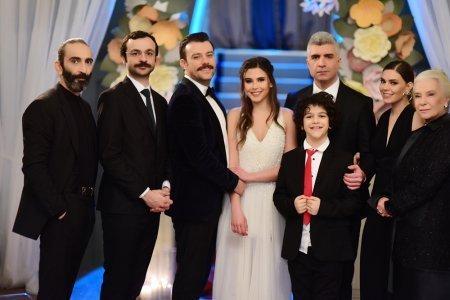 Стамбульская невеста / İstanbullu Gelin 75 серия описание и фото