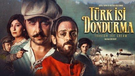Турецкий фильм: Турецкое мороженое / Turk Isi Dondurma (2019)