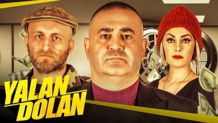 Турецкий фильм: Выкрутасы / Yalan Dolan (2019)