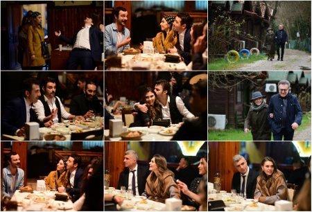 Стамбульская невеста / İstanbullu Gelin 77 серия описание и фото