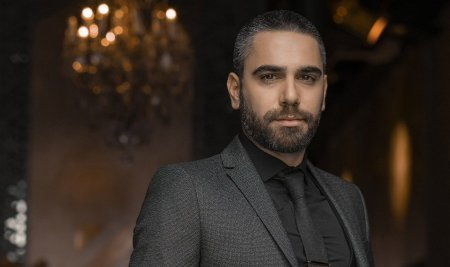 Биография: Кадир Догулу / Kadir Dogulu - турецкий актер и модель
