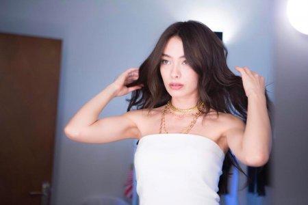 Биография: Неслихан Атагюль / Neslihan Atagul – турецкая актриса