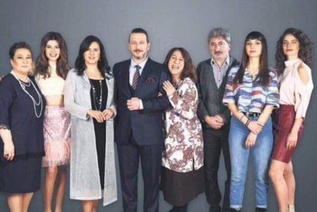 Турецкий сериал: Богатые и бедные / Zengin ve Yoksul (2019)