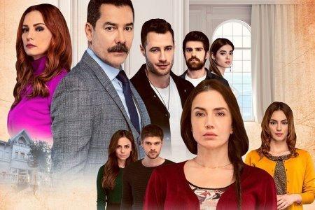 Турецкий сериал: Жестокий Стамбул / Zalim Istanbul (2019)