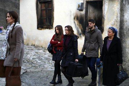 Жестокий Стамбул / Zalim Istanbul – 1 серия, описание и фото