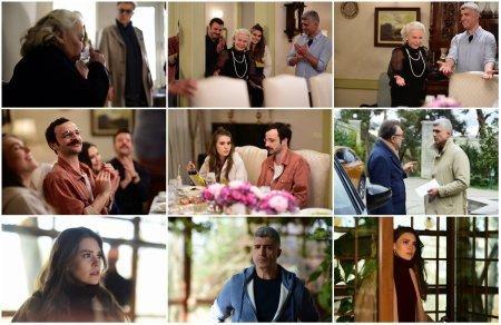 Стамбульская невеста / İstanbullu Gelin 79 серия описание и фото
