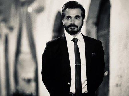 Биография: Джахит Гек / Cahit Gok – турецкий актер