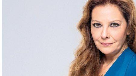 Биография: Айда Аксель / Ayda Aksel – турецкая актриса