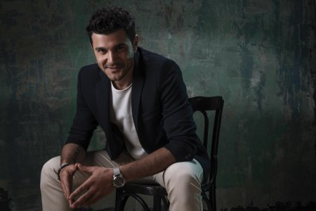 Биография: Бурак Севинч / Burak Sevinc – турецкий актер