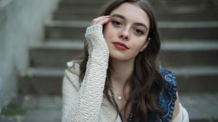 Биография: Мелис Сезен / Melis Sezen – турецкая актриса
