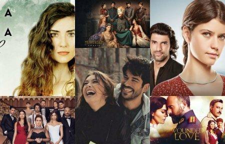 Тревожный сигнал в сфере продаж турецких сериалов