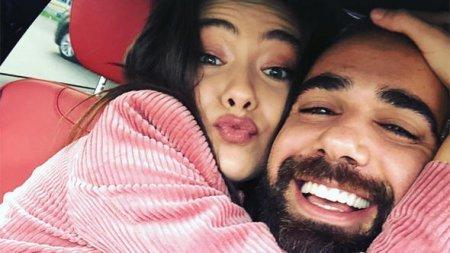 Кадир Догулу и Неслихан Атагюль очень хотят иметь ребенка