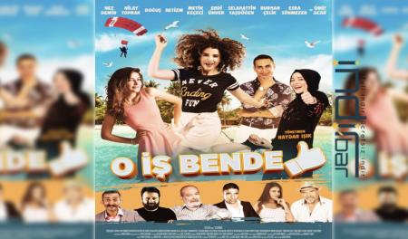 Турецкий фильм: Беру это дело на себя / O Is Bende (2016)