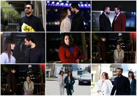 Богатые и бедные / Zengin ve Yoksul – 4 серия, описание и фото