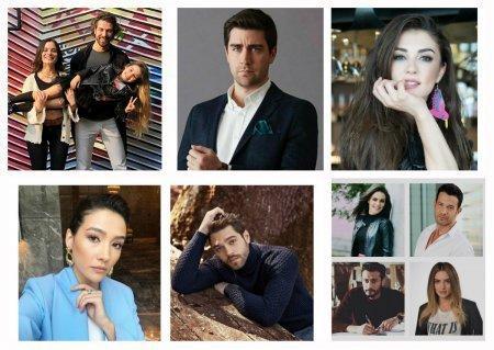 Летние турецкие сериалы 2019 года