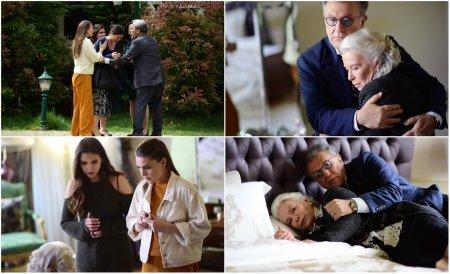 Стамбульская невеста / İstanbullu Gelin 83 серия описание и фото