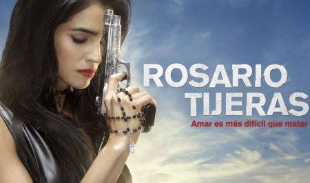 Мексиканский сериал: Росарио-Ножницы / Rosario Tijeras (2016)