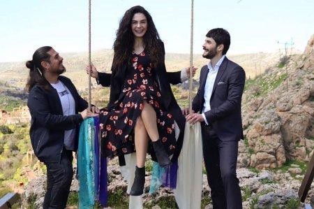 Ветреный – фото со съемок сериала