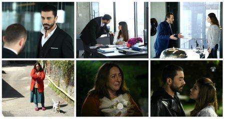 Богатые и бедные / Zengin ve Yoksul – 5 серия, описание и фото