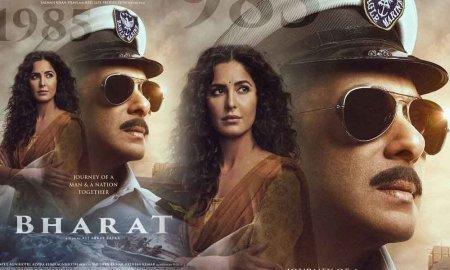 Индийский фильм: Бхарат / Bharat (2019)