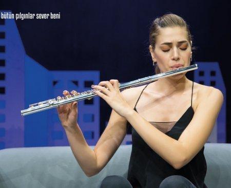 Биография: Ознур Серчелер / Oznur Serceler – турецкая актриса