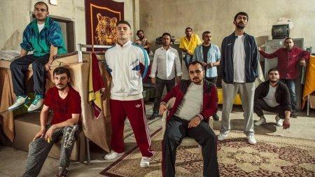 Турецкий сериал: Ноль один / Sifir Bir (2016)