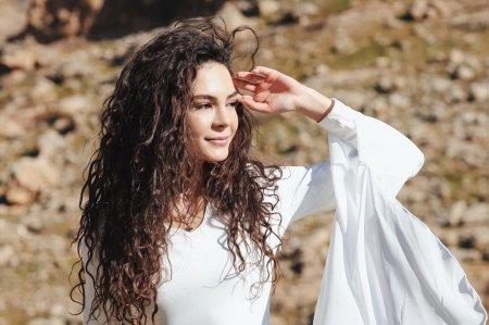 Эбру Шахин о своей героине Реййан