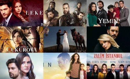 Рейтинги турецких сериалов с 06.05 - 12.05 2019
