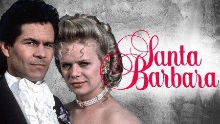 Американский сериал: Санта-Барбара / Santa Barbara (1984)