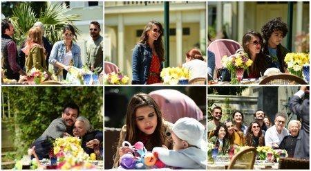 Стамбульская невеста / İstanbullu Gelin 84 серия описание и фото