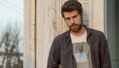 Биография: Беркер Гювен / Berker Guven – турецкий актер