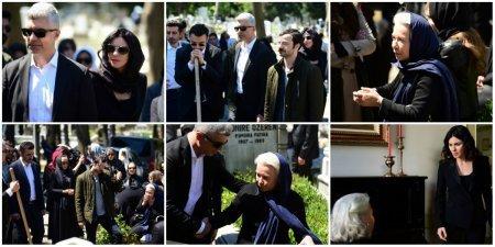 Стамбульская невеста / İstanbullu Gelin 85 серия описание и фото