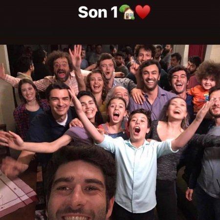 Новости из мира турецких сериалов 16.05.2019