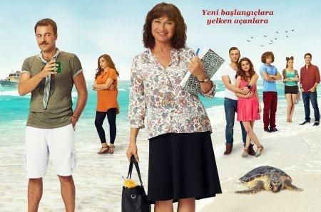 Турецкий фильм: Драгоценная жизнь / Nadide Hayat (2015)