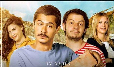 Турецкий фильм: Обездоленные / Mahrumlar (2016)
